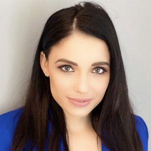 Virginie Hilssone